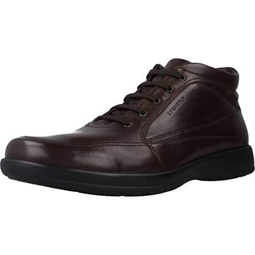 Stonefly Season III 8 Bottines Boots Homme Marron 40 EU