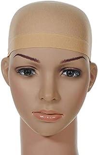 High elastic wig cap