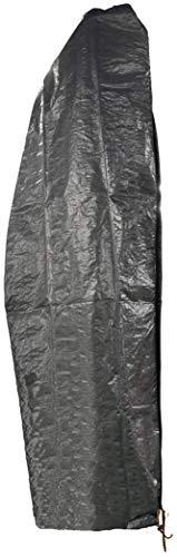 habeig Luxus-SCHUTZHÜLLE für Ampelschirm SH-LUX Schirm 3m Schutzhaube Wasserdicht Sonnenschirm Hülle Abdeckung