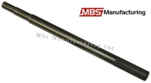 MBS Mfg Oil Pump Tappet Block Alignment Screw