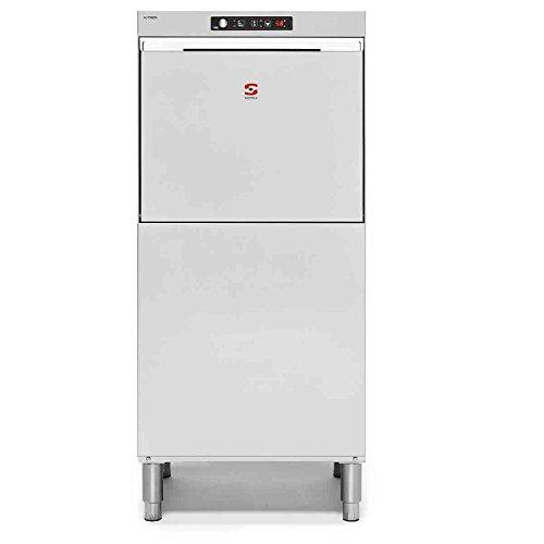 Lave-vaisselle sur pieds X-Tra panier 50 x 50 cm