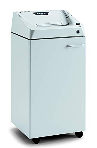 Great Features Of Kobra 260.1 C2 Medium Size Professional Line Cross-cut Office Shredder, 10.25 Thr...