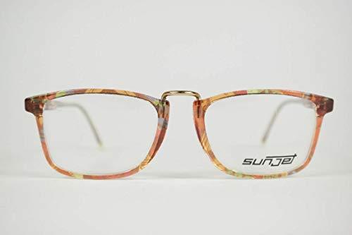 Carrera Sunjet 5291 15 51 []18 135 Bruin bril brilmontuur oogglas Nieuw