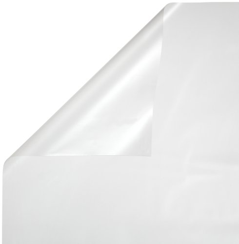 Bel-Art H13185-1224 Clavies Transparent 12W x 24 in. H Autoclavable Bags; Polypropylene, 2 mil Thick (Pack of 100)