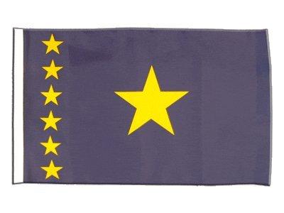 Flaggenfritze Flagge/Fahne Demokratische Republik Kongo alt + gratis Sticker