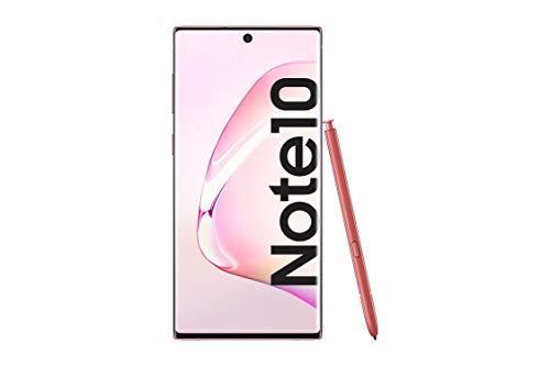 Samsung Galaxy Note10 Rose 256 Go Version Espagnole