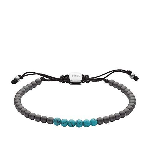 Fossil Men's Stainless Steel Bracelet-JF03454040