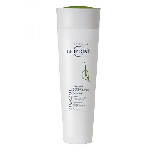 Dermocare Re-Balance Shampoo Capelli Misti 200 ml
