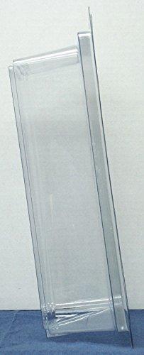 Protech Star Case 1 The Original Display Case Quantity of 5