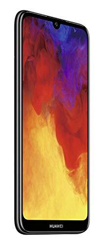 Huawei Y6 2019 Tim Midnight Black 6.09