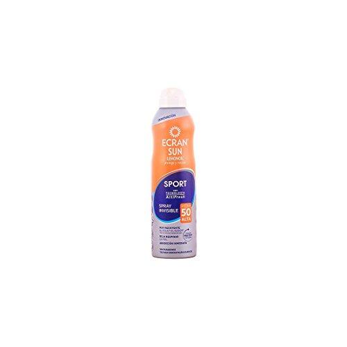Ecran Sun Lemonoil Sport Bruma Protectora Spf50 250 ml 250 g