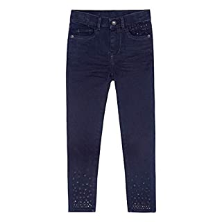 Levi's Girls' Little 710 Super Skinny Fit Jeans, Black Cove, 6X (B06XCHR56H)   Amazon price tracker / tracking, Amazon price history charts, Amazon price watches, Amazon price drop alerts