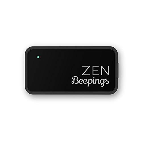 Beepings Zen, Balise GPS avec Fixation...