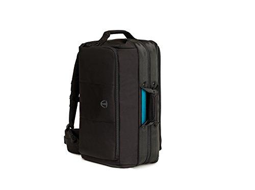 Tenba Cineluxe Backpack 24 Rucksack, 62 cm, liters, Schwarz (Black)
