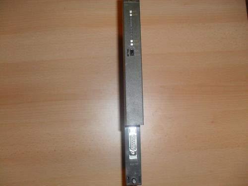 Siemens 6GK7443-1BX01-0XE0 S7 procesador de comunicación