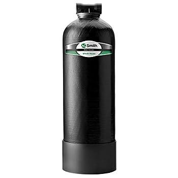 AO Smith Whole House Salt Free Water Descaler - Water Softener Alternative - 6yr 600,000 Gl - AO-WH-DSCLR