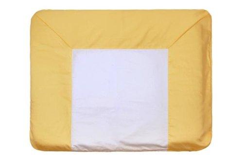 Dr. Soleil 125202 – Matelas à langer avec housse en tissu