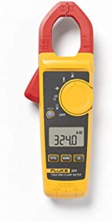 Fluke 324 True RMS Clamp Meter