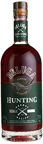 Beluga Hunting HERBAL Noble Bitter (1 x 0.7 l)