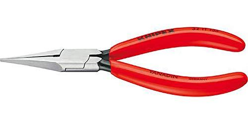 Knipex Justierzange 135mm fl.sp.Backen