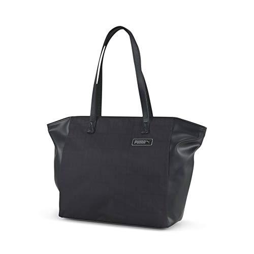 PUMA Prime Classics Damen Großer Shopper Puma Black OSFA