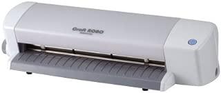 GRAPHTEC Craft ROBO(クラフトロボ) A4サイズ CC200-20
