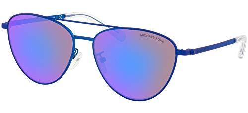 Michael Kors Mujer gafas de sol BARCELONA MK1056, 1002Y7, 58