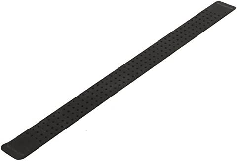 SCOSCHE RAB19LGB Large RHYTHM with replacement strap, (Black)
