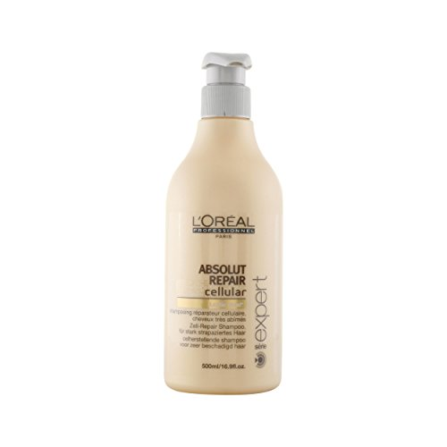 LOREAL Absolut Repair Cellular Shampoo 500 ml