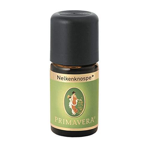 Primavera - Ätherisches Öl - Nelkenknospe Bio - 5 ml