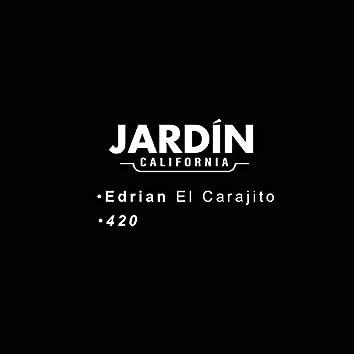 4.20 (feat. Jardin California)