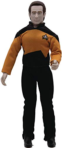 Mego Star Trek 8' Data Action Figure