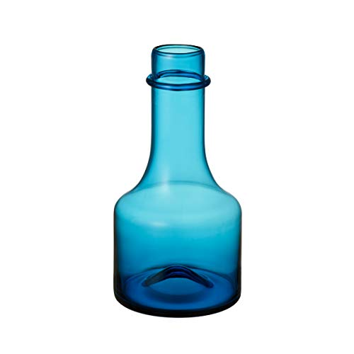 Iittala Wirkkala - Flasche - 117 x 229 mm - Türkis