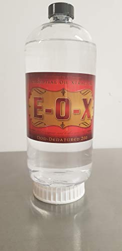 32 OZ 200 Proof E-O-X BY X-F-B Ask Anyone WHO HAS Used Our Products and They