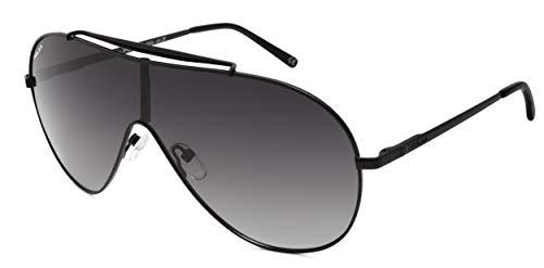 Polar sonnenbrille Viper Aviator unisex polarisiert schwarz (pvip76)