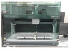 Tecan Freedom EVO Version 2 100 8 Automated Liquid Handler Robotic Pipetting Instrument. Certified Refurbished. Warranty!