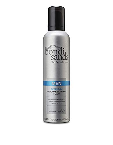 Bondi Sands Men's Everyday Gradual Tanning Foam