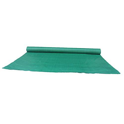 MHBGX Tarps,Tarpaulin Waterproof Tarp Awning Groundsheet Tent Footprint Hammock Ground Sheet Canopy Sun Rain Fly Shelter Shade Blanket Mat Heavy Duty,Grass Green,42X1M