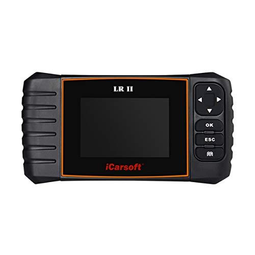 iCarsoft LR II Outil de Diagnostic Automobile