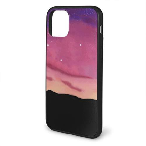 NGNHMFD Mix Raps The Rap Chance Tape Rapper Acid - Black Phone Case for iPhone 12 12 Pro MAX iPhone 11 Pro MAX iPhone X/XS XR iPhone SE 2020 6/6s 7/8 Plus Case