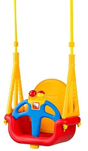 Ecotoys schommelbank tuinschommel schommelstoel kinderschommel huisschommel kinderen