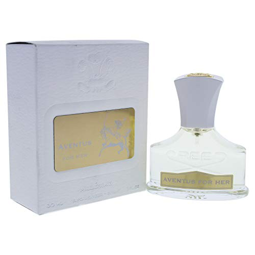 Creed Aventus for Her femme/woman, Eau de parfum, per stuk verpakt (1 x 30 ml)