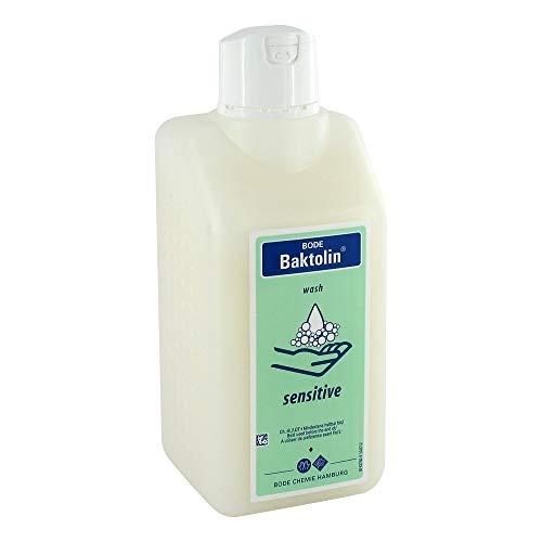 Lotion pour peaux sensibles Baktolin - 500 ml