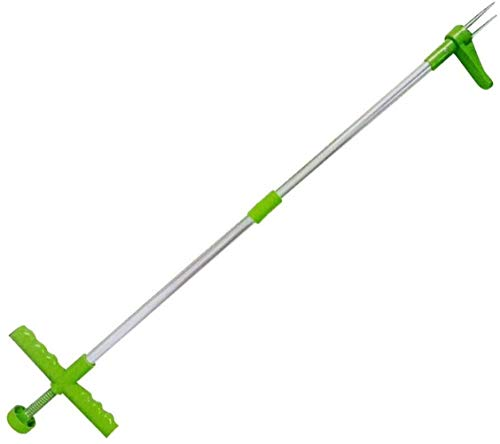 Check Out This XJXJ Weed Remover Steel Claw Weeder Puller Root Remover Killer Grabber Garden Tool Tr...