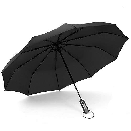no logo YYouRuiPlain Nuevo Paraguas publicitario automático de Apertura automática Paraguas publicitario Personalizado Fábrica Directa al por Mayor