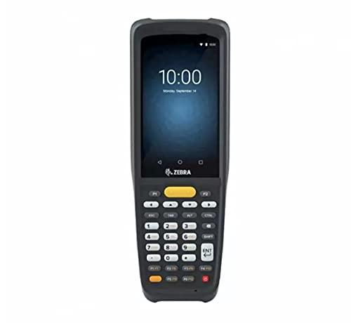 ZEBRA KIT: MC2200, WLAN, BT, SE4100, 34KY, STD, GMS, W125840792 (SE4100, 34KY, STD, GMS, 2/16GB, CDL, Row)