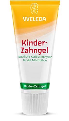 Weleda Kinder-Zahngel, 3 x 50ml