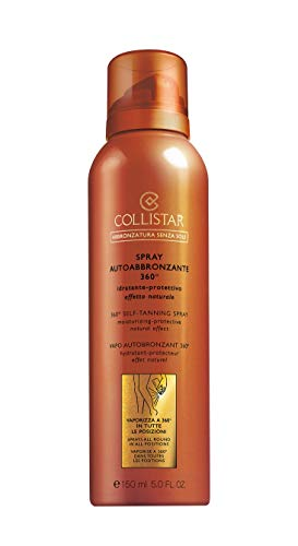 Collistar Spray Autoabbronzante 360° - 150 ml.