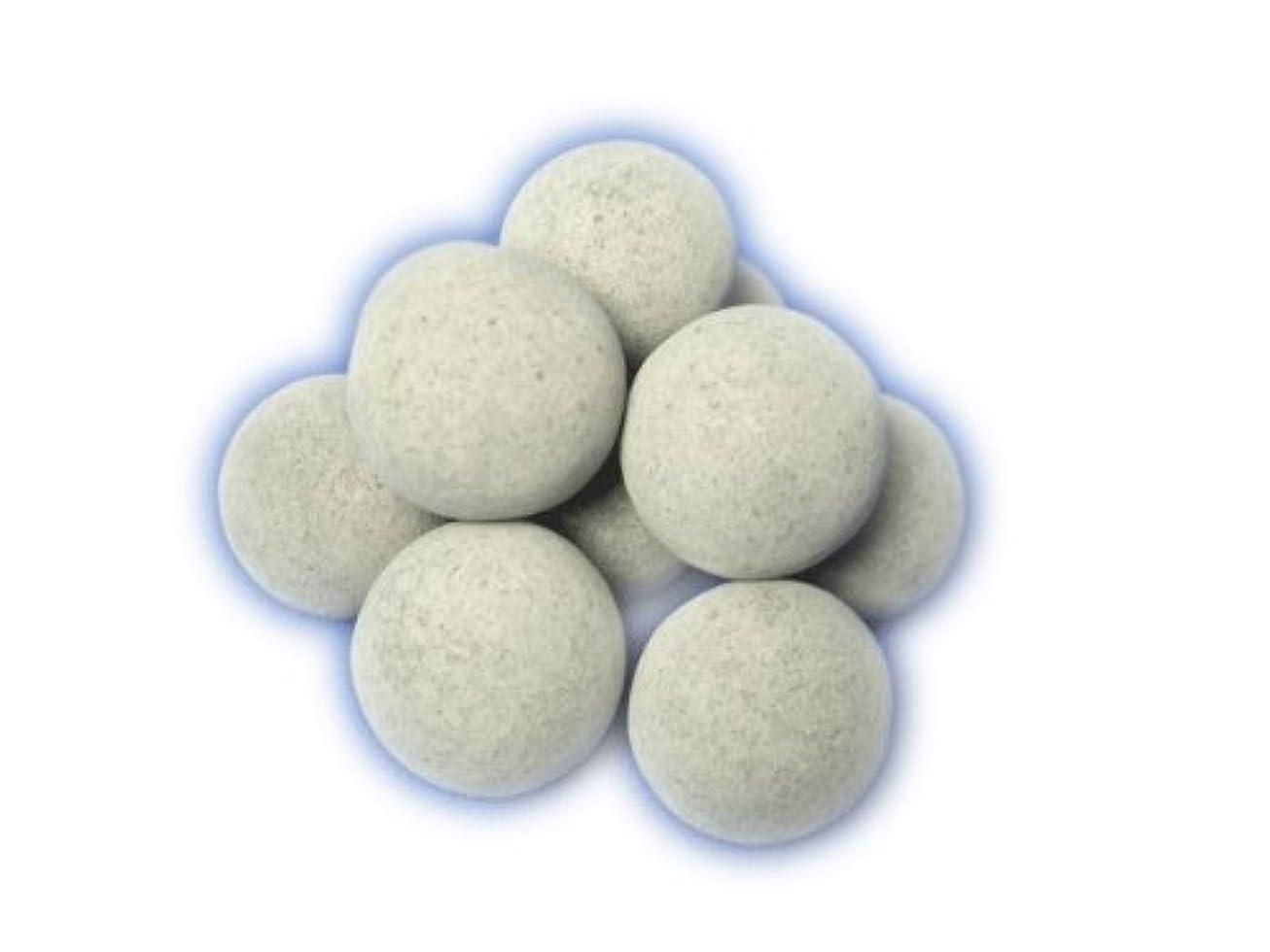 あなたのもの実質的に後方有機ゲルマニウムセラミックボール(20mm)200g