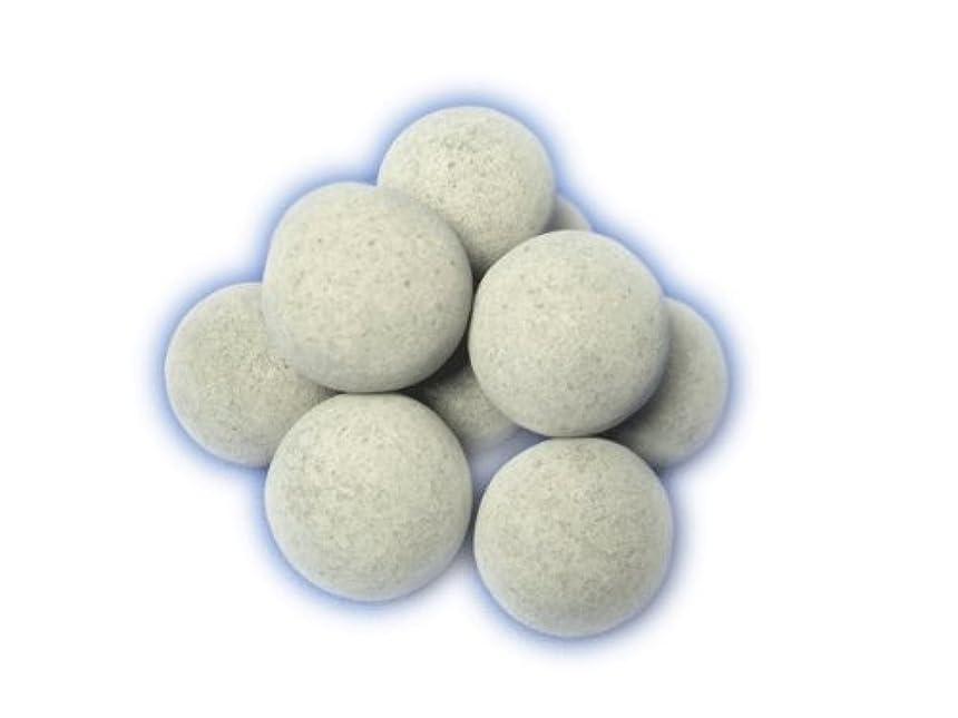 冗長放出周囲有機ゲルマニウムセラミックボール(20mm)200g